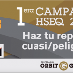 1a CAMPAÑA HSEQ 2017